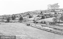 General View c.1960, Penmachno