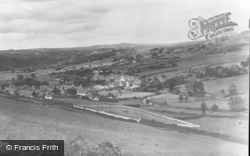 The Valley c.1955, Penmachno