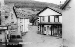 The Village c.1965, Penmachno
