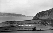 Example photo of Penmaenmawr