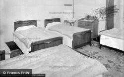 Penmaenmawr, Bryn Hedd, Church Of England Holiday Home, A Dormitory 1951