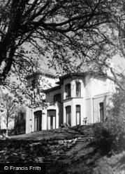 Penmaenmawr, Bryn Hedd, Church Of England Holiday Home c.1950