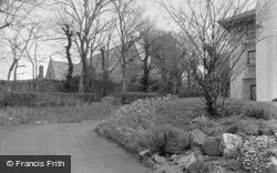 Penmaenmawr, Bryn Hedd, Church Of England Holiday Home, The Drive 1951