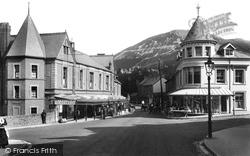 Penmaenmawr, Pant-Yr-Afon 1913
