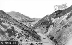 Penmaenmawr, Sychnant Pass c.1960