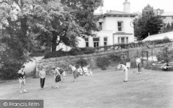 The Putting Green, Bryn Hedd Ce Holiday Homes c.1960, Penmaenmawr
