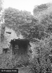Penmark, The Castle 1953