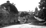 Penmon, Church And Dovecote 1890