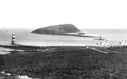 Penmon, The Lighthouse 1890