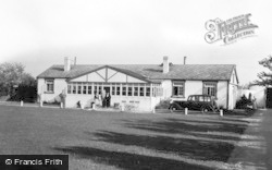 Pennard, Channel View Guest House 1937