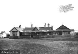 Pennard, Golf Club House 1936