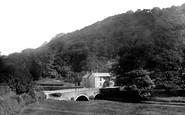 Penny Bridge, 1921