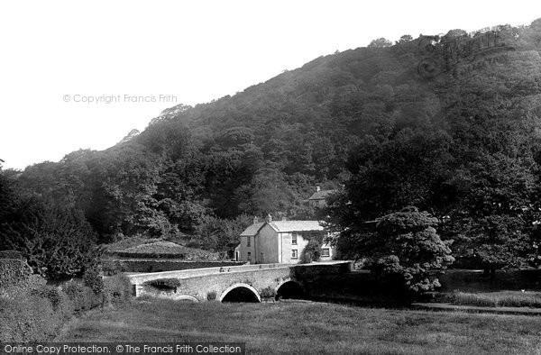 Penny Bridge photo