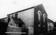 Penponds, Bible Christians Chapel c1960