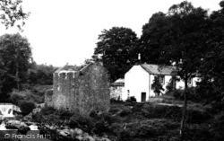 Cairn Mill c.1960, Penpont