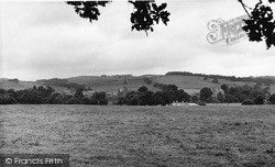 Looking North c.1955, Penpont