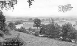 River Scaur c.1955, Penpont