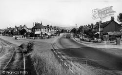 Penrhyn Bay, 1955