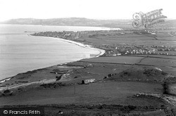 Penrhyn Bay, And Little Orme c.1939
