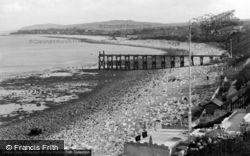 Penrhyn Bay, c.1939