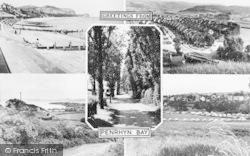 Penrhyn Bay, Composite c.1955