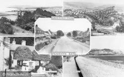Penrhyn Bay, Composite c.1960