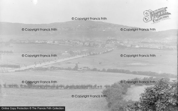 Photo of Penrhyn Bay, From Llandrillo c.1939