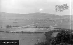 Penrhyn Bay, From Llandrillo c.1939