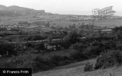 Penrhyn Bay, From Pydew c.1939