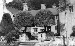 Penrhyn Bay, Penrhyn Old Hall c.1965