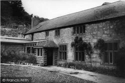 Penrhyn Bay, Penrhyn Old Hall Country Club c.1965