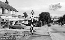 Penrhyn Bay, The Post Office c.1960