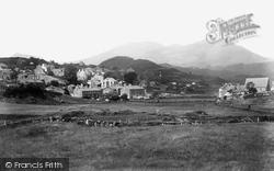 1901, Penrhyndeudraeth