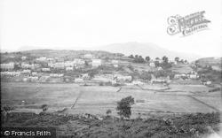 1935, Penrhyndeudraeth