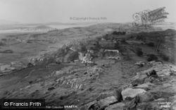 General View c.1955, Penrhyndeudraeth
