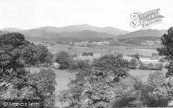Snowdon c.1960, Penrhyndeudraeth