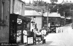 The Village Shop 1934, Penrhyndeudraeth