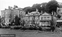 Penrice, Castle 1939