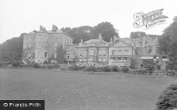 Penrice, Castle c.1939
