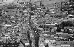 Penrith, Aerial View c.1953