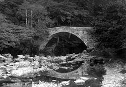 Askham Bridge 1893, Penrith