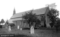 Penrith, Christ Church 1893