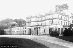 Penrith, Eden Hall 1893