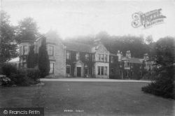 Ennim 1893, Penrith