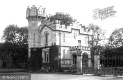 Penrith, Lowther Lodge 1893