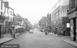Middlesgate c.1955, Penrith