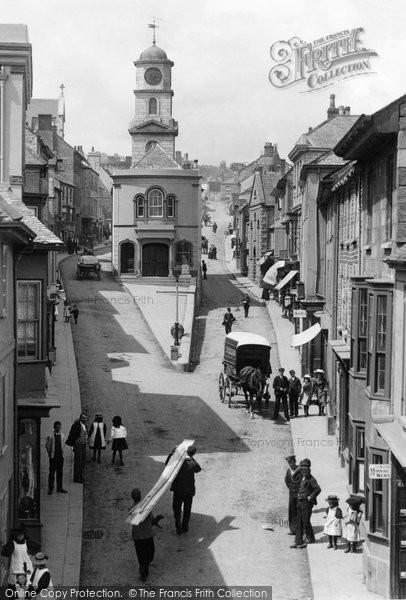 Photo of Penryn, 1897