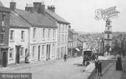 Penryn, Clock Tower 1904