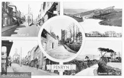 Penryn, Composite c.1935