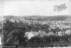 Penryn, From South 1904